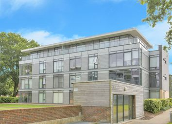Thumbnail 1 bed flat to rent in Trinity Court, Manor Road