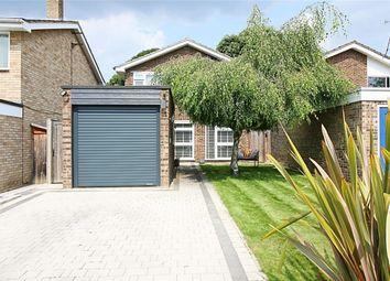 Thumbnail 4 bed detached house for sale in Greenstead, Sawbridgeworth, Hertfordshire
