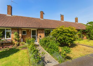 Thumbnail 1 bed terraced bungalow for sale in Heathersland, Dorking, Surrey.