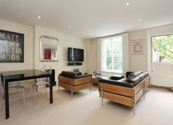 Thumbnail 2 bed flat for sale in Hansard Mews, Holland Park
