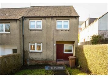 Thumbnail 3 bed end terrace house to rent in Kilbowie Road, Clydebank