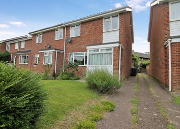 Thumbnail 3 bedroom semi-detached house for sale in Priory Road, Hethersett, Norwich