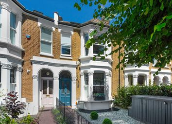 5 bed terraced house for sale in Dalling Road, Brackenbury Village, London W6