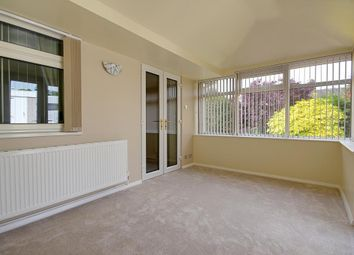 Thumbnail 2 bed semi-detached bungalow to rent in Garsdale Road, Knaresborough