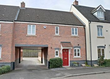 Thumbnail 3 bed terraced house for sale in Upper Stroud Close, Chineham, Basingstoke