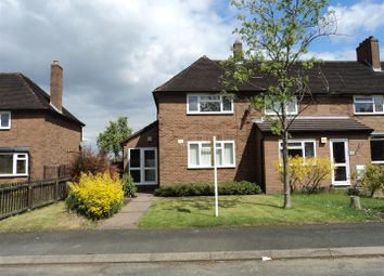 Thumbnail 2 bed property for sale in Donnington Way, Donnington, Telford