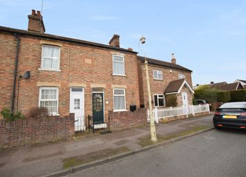 Thumbnail 2 bed terraced house for sale in Cricket Lane, Bedford