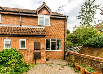 Thumbnail 2 bed end terrace house to rent in Copperfield Way, Pinner