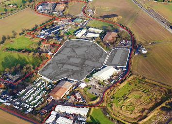 Thumbnail Warehouse to let in Marston Moor Business Park, Tockwith