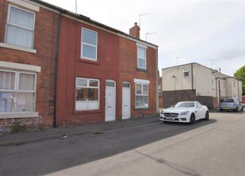 2 bed terraced house for sale in Ely Close, Worksop S80