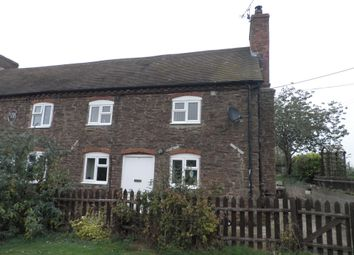 Thumbnail 2 bed cottage to rent in Burford, Tenbury Wells
