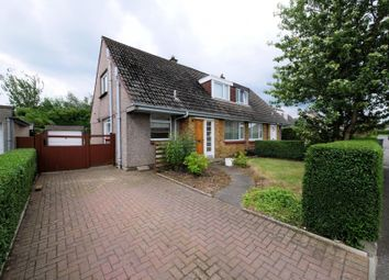 Thumbnail 3 bed semi-detached house to rent in Riccarton Avenue, Currie, Edinburgh
