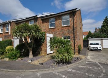 Thumbnail 3 bed end terrace house for sale in Parrs Place, Hampton