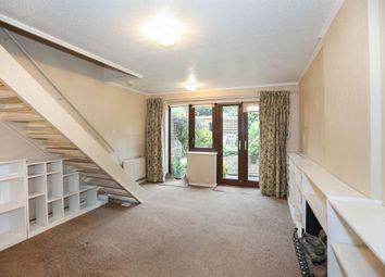 Thumbnail 2 bed terraced house for sale in Linnet Rise, Kidderminster