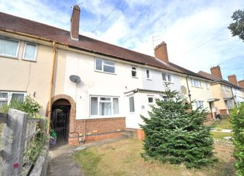 Thumbnail 2 bed terraced house to rent in Kingsland Avenue, Northampton