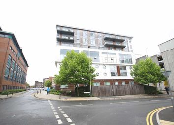 Thumbnail 1 bedroom flat for sale in Spring Gardens, Swindon