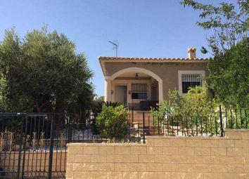 Thumbnail 3 bed villa for sale in Aguas De Busot, Alicante, Spain