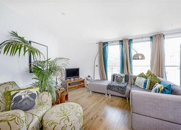 Thumbnail 1 bedroom flat to rent in Viridian Apartments, 75 Battersea Park Road, Nine Elms, London