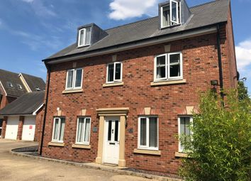 Thumbnail 1 bed property to rent in Mustard Way, East Anton, Andover
