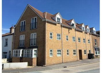 Thumbnail 1 bed flat for sale in Silver Street, Taunton