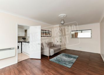 Thumbnail 1 bed flat for sale in Watergardens, London