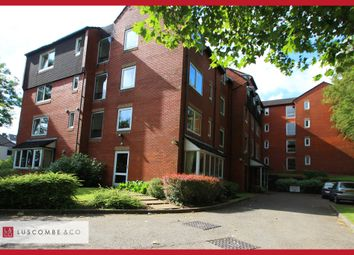 Thumbnail 1 bedroom flat for sale in Home Valley House, Newport