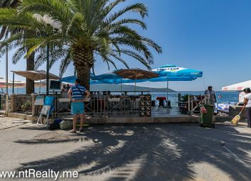 Thumbnail Restaurant/cafe for sale in Beach Restaurant Bar, Herceg Novi, Montenegro