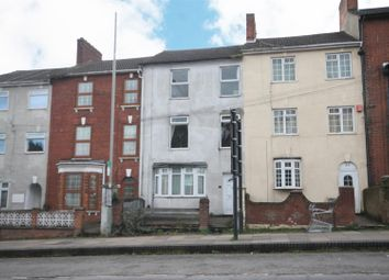 Thumbnail 1 bed flat for sale in Buckingham Road, Aylesbury