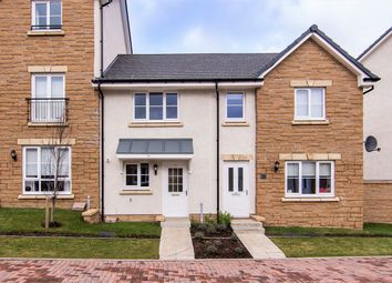 Thumbnail 2 bed semi-detached house for sale in South Chesters Drive, Bonnyrigg