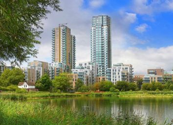 Thumbnail 1 bed flat for sale in Kingly Building, Woodberry Down, Finsbury Park