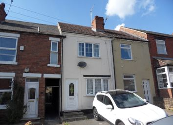 Thumbnail 2 bed terraced house for sale in Maws Lane, Kimberley, Nottinghamshire