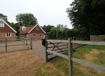 Thumbnail 3 bed detached bungalow for sale in Bexhill Road, St Leonards-On-Sea, East Sussex