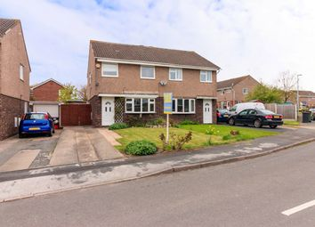 Thumbnail 3 bed semi-detached house for sale in Randlay Fields, Telford