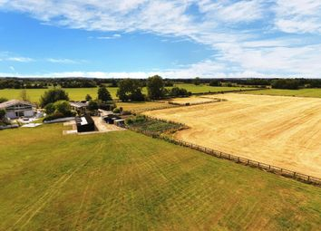 Thumbnail 4 bed property for sale in Wanborough, Swindon