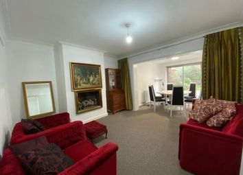 Thumbnail 4 bed semi-detached house to rent in The Avenue, Wembley