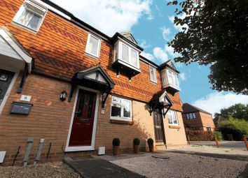 Thumbnail 2 bed terraced house for sale in Washford Glen, Didcot