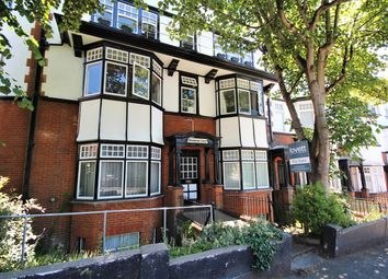 1 bed flat for sale in Christchurch Road, Bournemouth BH1