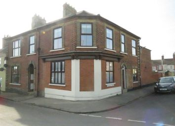 Thumbnail 1 bedroom flat for sale in Kendal Road, Pakefield, Lowestoft