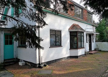 Thumbnail 2 bed cottage to rent in Guildford Road, Westcott, Dorking