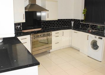 Thumbnail 5 bed end terrace house for sale in Broadway Street, Oldham, Greater Manchester.
