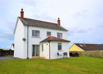Thumbnail 4 bedroom detached house for sale in Pentlepoir, Saundersfoot