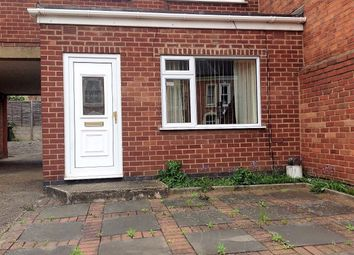 Thumbnail 1 bedroom flat to rent in Gloucester Street, Coventry