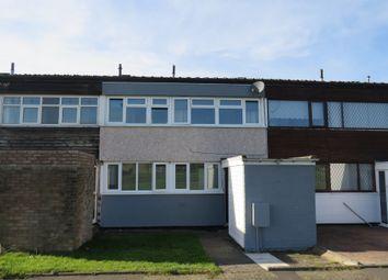 Thumbnail 3 bed terraced house for sale in Topfield Walk, Kings Norton, Birmingham