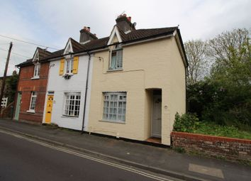 Thumbnail 2 bed terraced house for sale in North Wallington, Wallington