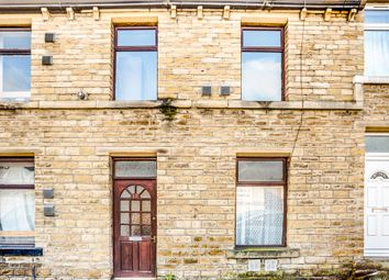 Thumbnail 2 bedroom terraced house for sale in Willow Lane East, Hillhouse, Huddersfield