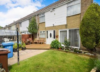 Thumbnail 2 bed end terrace house for sale in Penrose Close, Bransholme, Hull