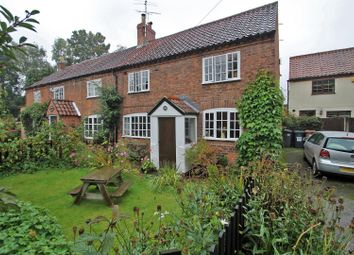 Thumbnail 2 bed cottage for sale in Main Street, Woodborough, Nottingham