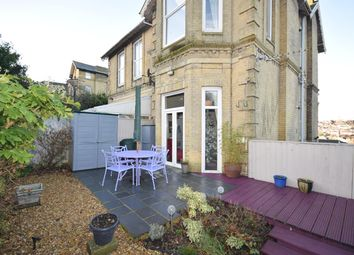 Thumbnail 2 bed flat for sale in West Hill Road, Ryde