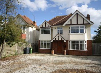 Thumbnail 4 bed detached house to rent in Cromwell Lane, Coventry, West Midlands