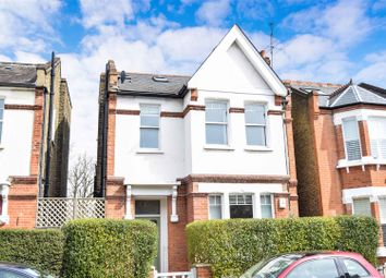 Thumbnail 2 bedroom flat for sale in Home Park Road, London